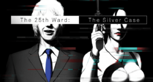 [Review] The 25th Ward: The Silver Case
