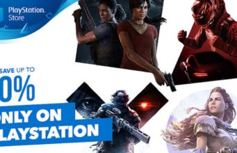 Ofertas PSN Europa - Solo en PlayStation y Digital Zone