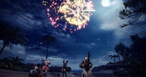 Anunciada la fecha para la llegada del Deviljho, festival y más a Monster Hunter: World