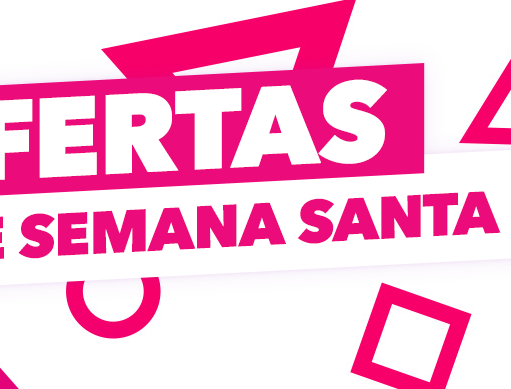 Semana Santa Sale y Digital Zone
