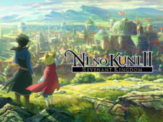 [Review] Ni no Kuni II Revenant Kingdom