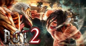 [Review] Attack on Titan 2