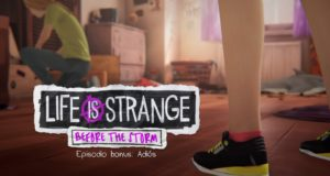 "[Review] Life is Strange: Before the Storm Episodio Bonus ""Adiós"""