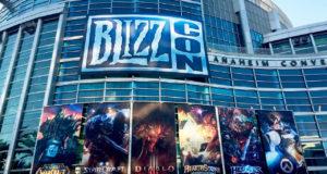 La BlizzCon 2018 ya tiene fecha