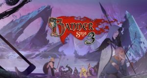 [Review] The Banner Saga 3