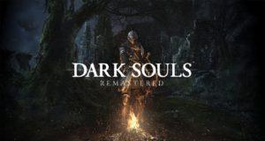 Dark Souls Remastered estrena trailer de lanzamiento