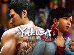 [Review] Yakuza 6: The Song of Life