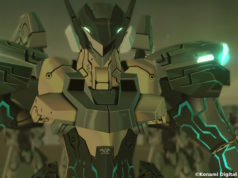 Hoy llega la Demo de Zone of the Enders: The 2nd Runner MARS