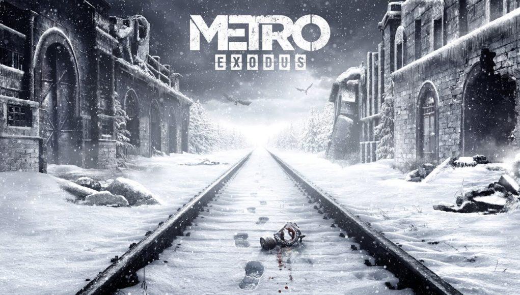 Anunciada la fecha de salida para Metro: Exodus