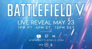 Battlefield V estrena un pequeño Teaser de cara a su presentación oficial