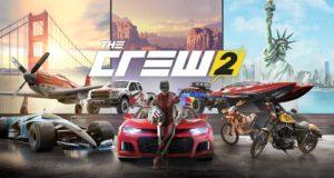 Ubisoft revela sus planes post lanzamiento para The Crew 2