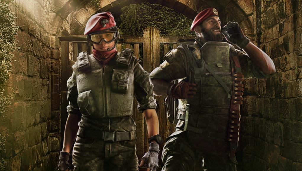 Tom Clancy´s Rainbow Six Siege revela los detalles de Operación para bellum