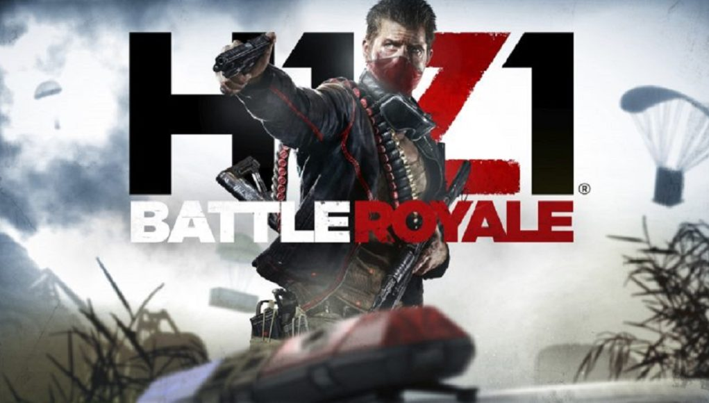 La beta abierta de H1Z1 Battle Royale ya disponible en PS4
