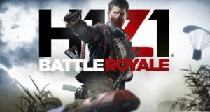 La beta abierta de H1Z1 Battle Royale ya disponible en PS4