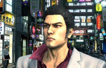 Presentado el primer trailer para Yakuza 3 Remastered