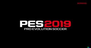 Konami anuncia 7 ligas nuevas para PES 2019