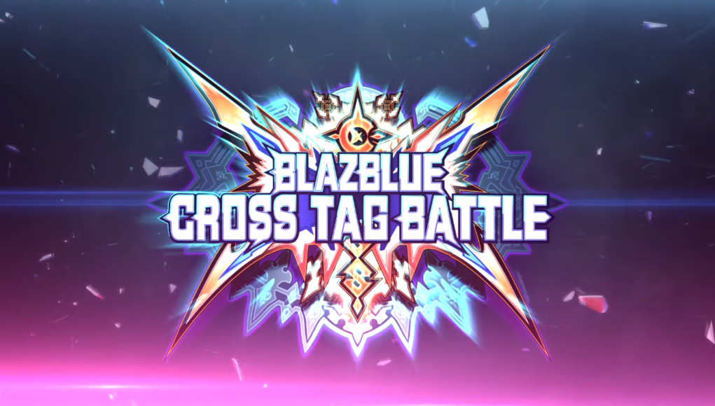 BlazBlue Cross Tag Battle presenta su cinemática de apertura