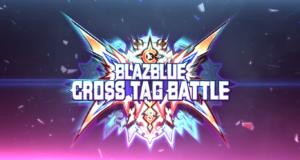 BlazBlue Cross Tag Battle presenta su cinemática de apertura