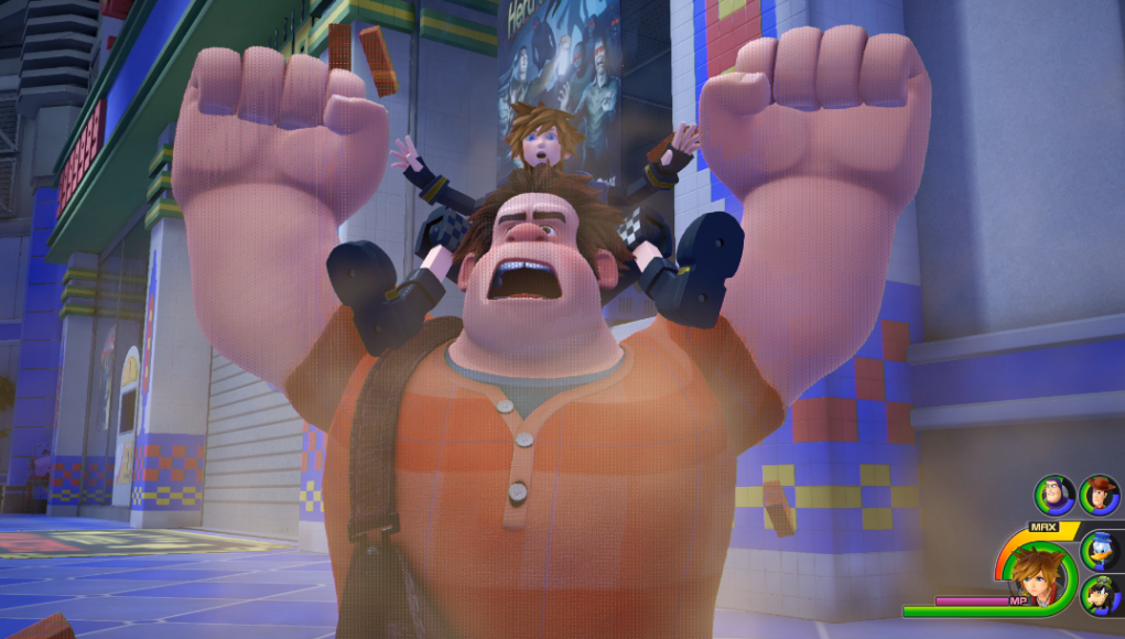 Kingdom Hearts III Premium Showcase: Gameplay imágenes y detalles