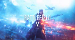 "Battlefield V presenta un nuevo trailer ""Devastation of Rotterdam"""