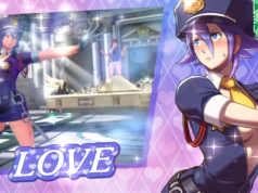Love Heart se suma a SNK Heroines: Tag Team Frenzy