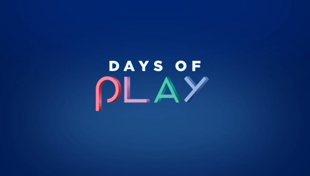 Ofertas PSN Europa - Days of Play y más descuentos