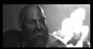 El modo foto llega hoy a God of War