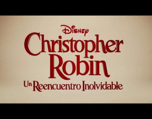 Christopher Robin un reencuentro inolvidable