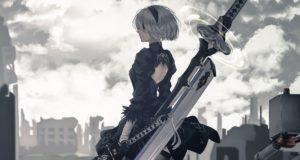 NieR: Automata llegará a Xbox One