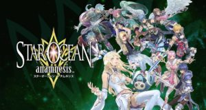 Star Ocean: Anamnesis ya se encuentra disponible