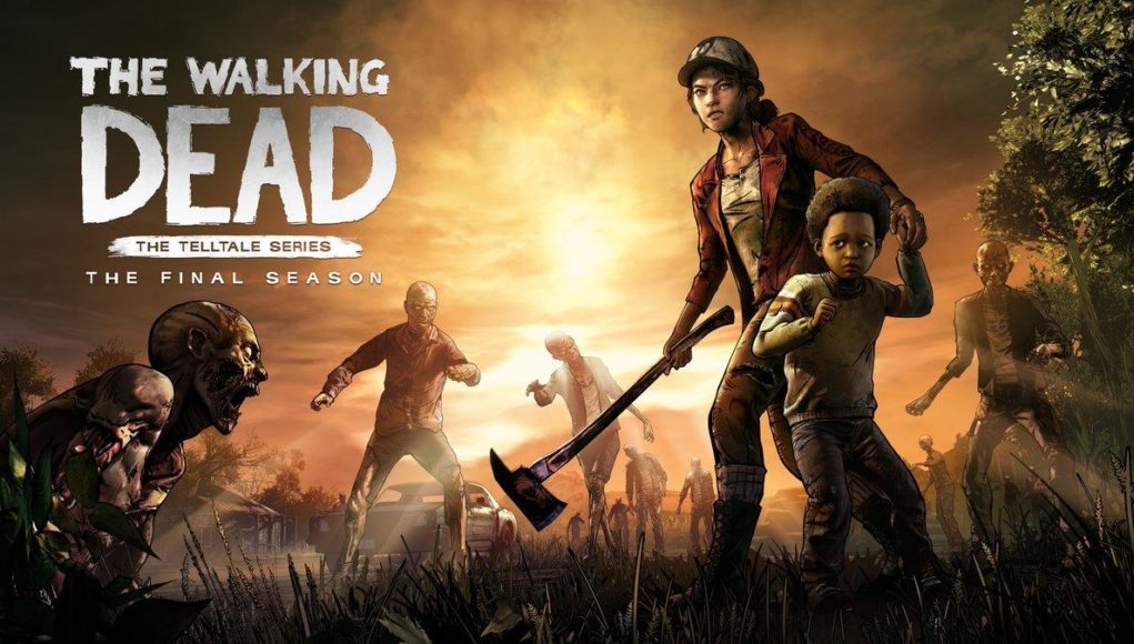 [Review] The Walking Dead: The Final Season Episodio 2