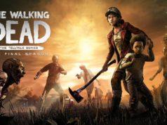 """[Review] The Walking Dead: The Final Season Episodio 2 """"Los niños perdidos"""""""