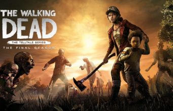 "[Review] The Walking Dead: The Final Season Episodio 2 ""Los niños perdidos"""