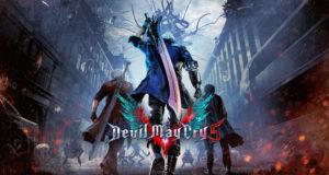 La segunda Demo de Devil May Cry 5 llega hoy