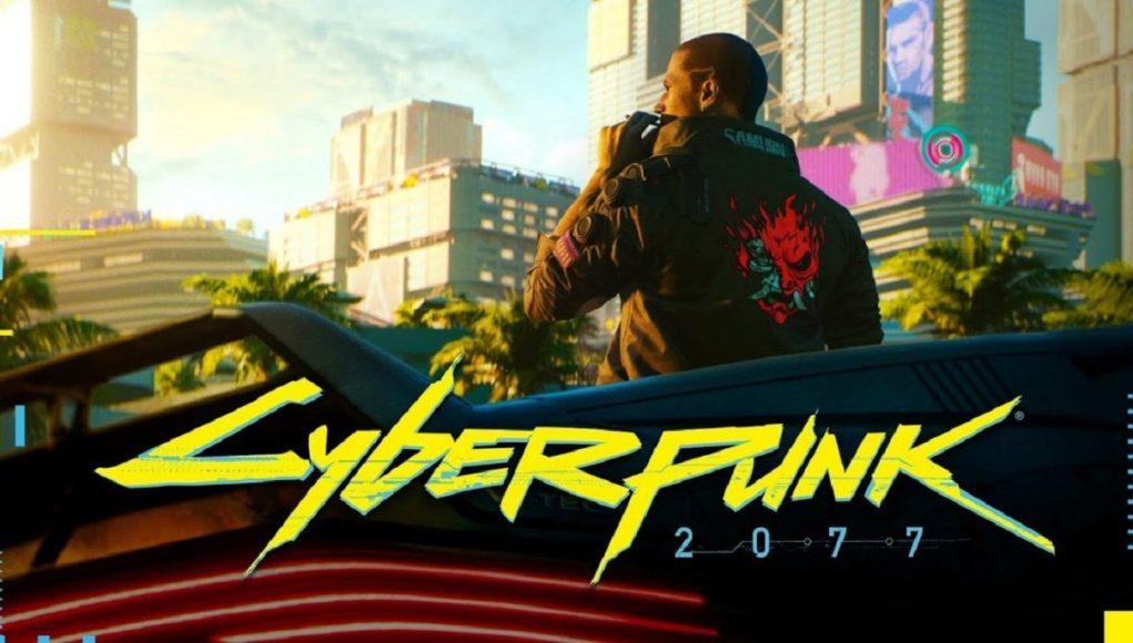 Revelado el primer gameplay para Cyberpunk 2077