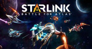 Anunciada la fecha de salida de Starkink: Battle for Atlas