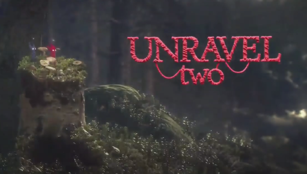 Unravel Two es anunciado