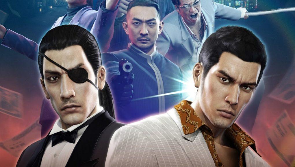 "SEGA anuncia la línea ""Best of Japan on PC"""