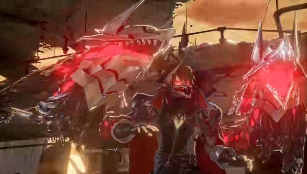 Code Vein estrena nuevo vídeo centrado en el Blood Veil Hounds