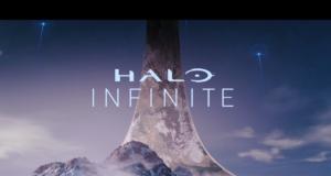 Halo Infinite es anunciado