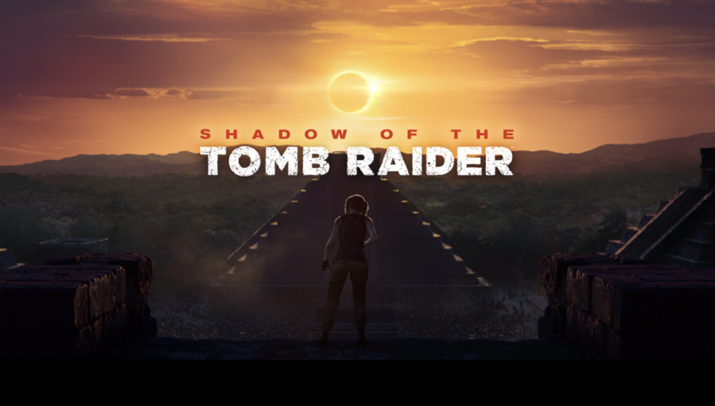 Shadow of the Tomb Raider estrena gameplay