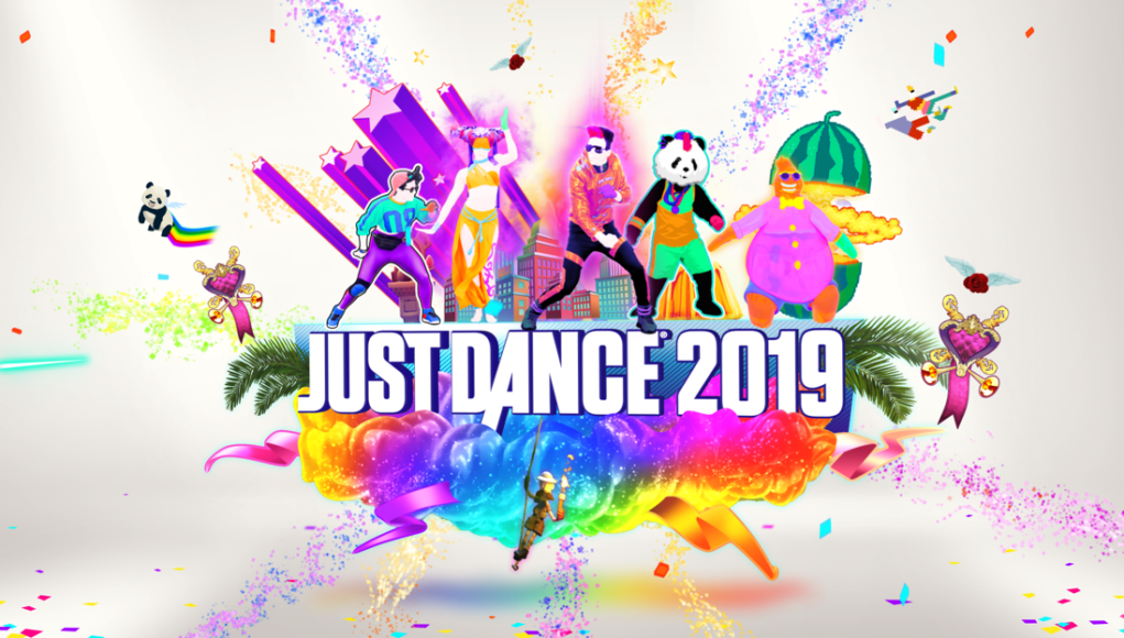 Just Dance 2019 es anunciado