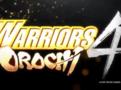 Anunciada la fecha de salida para Warriors Orochi 4