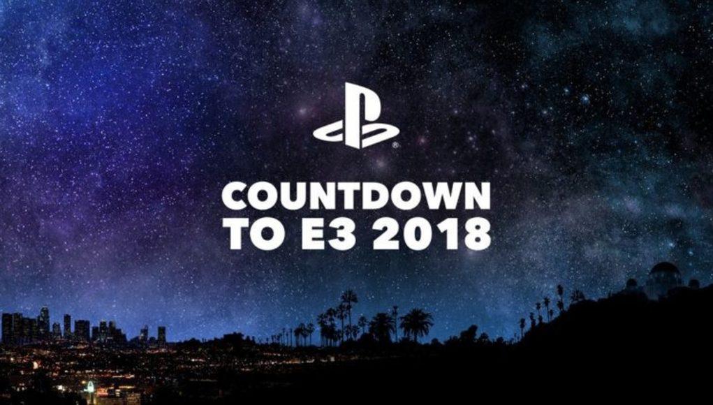 Sony prepara varios anuncios antes de la E3 2018