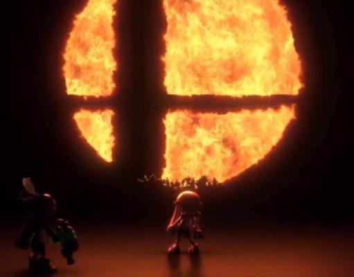 Super Smash Brothers Ultimate