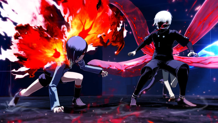 Tokyo Ghoul: re Call to Exist llegará a occidente para PS4 y PC