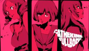 Hoy llega la Demo de Catherine: Full Body