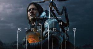 Death Stranding estrena trailer de lanzamiento