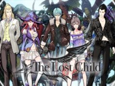 [Review] The Lost Child