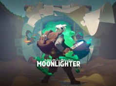 [Review] Moonlighter